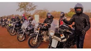 Ride to Kotepally reservoir   Endless Troopers MC   THT   Hyderabad