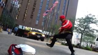 2013 chicago tour omega force crew bboy chocobo