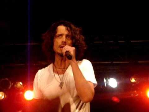 Chris Cornell - Enemy