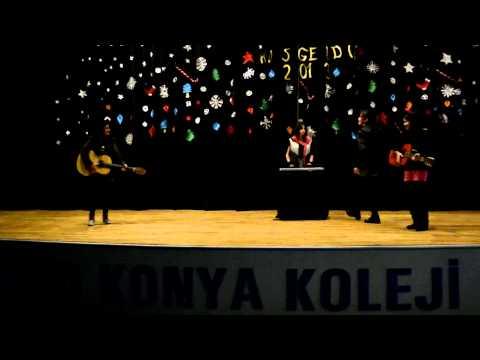 TED Konya Koleji Das Deutsch Projekt der 7/AMOV