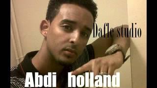 qushi dhabanka new songs 2012 by abdi holland