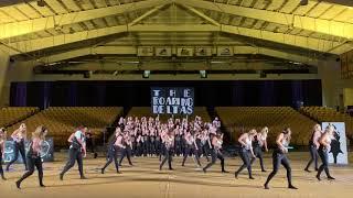 Tri Delta JMU Greek Sing 2019 Champs!