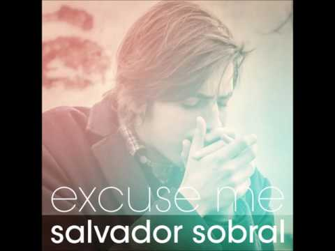 Salvador Sobral - Excuse Me (ALBUM STREAM)