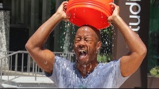 "FAILS ""CUBETA DE HIELO"" (Fail ice bucket challenge)"