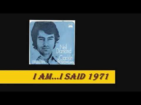 Neil Diamond - If I Lost My Way
