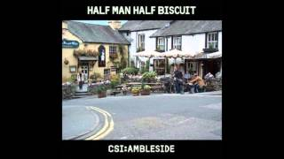 Watch Half Man Half Biscuit Bad Losers On Yahoo Chess video