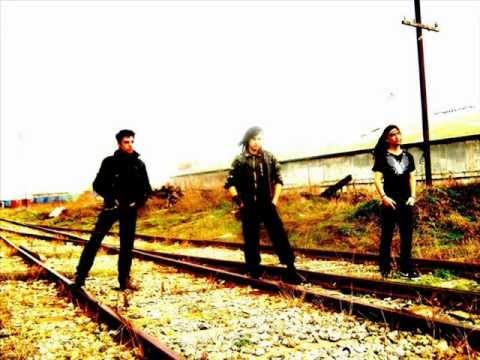 LLUVIA FUNEBRE - Paradise Now ( Die Krupps Cover )