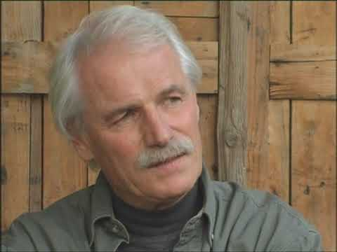 Yann Arthus-Bertrand - CEO of Goodplanet - France