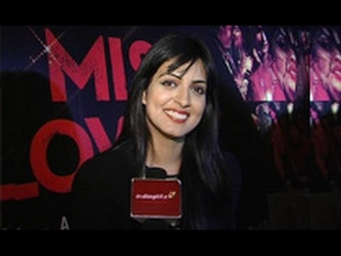 Niharika Singh: 'miss Lovely' Has Been Life Changing Film | Interview | Nawazuddin Siddiqui, Zeena video