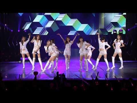 SNSD Oh!【Girls Generation Tour2011】