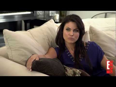 Nadia Bjorlin & Brandon Beemer -  Dirty Soap: Roughing It