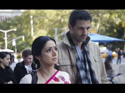 English Vinglish (Dutch Subtitles) - Theatrical Trailer (Exclusive)