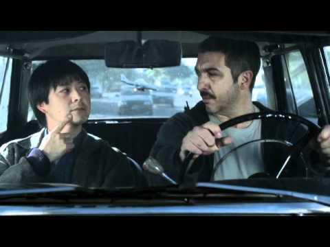 UN CUENTO CHINO - SPOT TV - 02 - Ricardo Darín Muriel Santa Ana Ignacio Huang