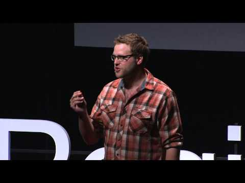 Passion For Failure | Eric De Waal | Tedxregina video