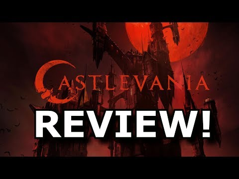 Castlevania Netflix Show Review! Will Fans LOVE Or HATE It?