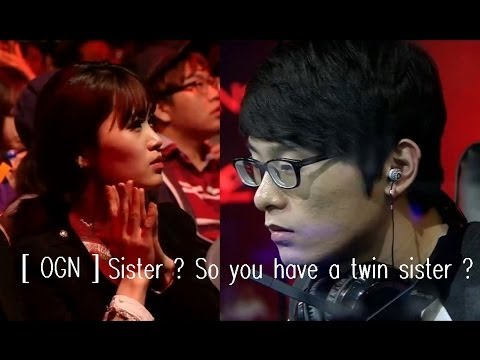 [ Ogn ] Sister ? So You Have A Twin Sister ? ( Piglet's Family ) video