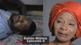 Ruhin Mijna Episode 4 Hausa Movie Series With English Subtitles 2020