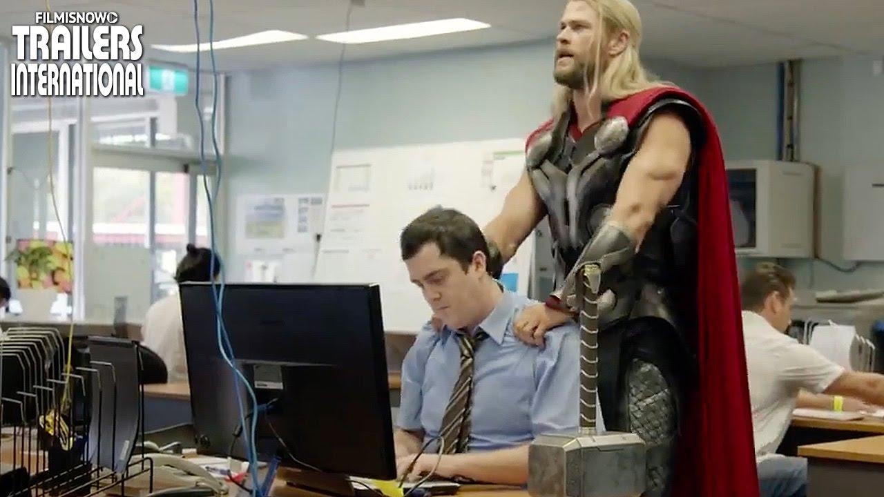 Thor 3: Ragnarok | Dia a dia de Thor