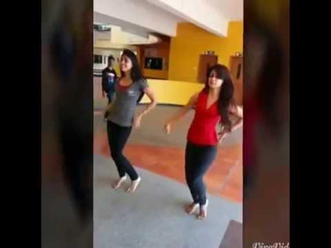 Gujrati Girls Hot Dance video
