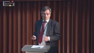 Russian Economic Challenge. Мортен Линдбек, экономист: Нефтегазовая отрасль Норвегии и низкие цены