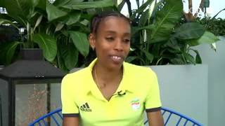 beIN Sport: Ayana A Victim Of Her Own Success
