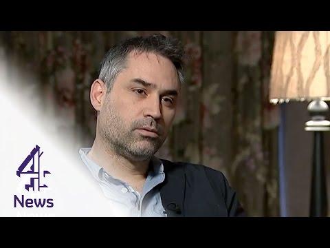 Alex Garland On Ex Machina, Artificial Intelligence & The Future   Channel 4 News