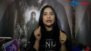 Sukses di Film Danur, Prilly Latuconsina Ogah Disebut Aktris Spesialis Horo