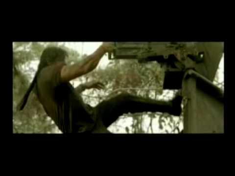 Rambo IV - trailer