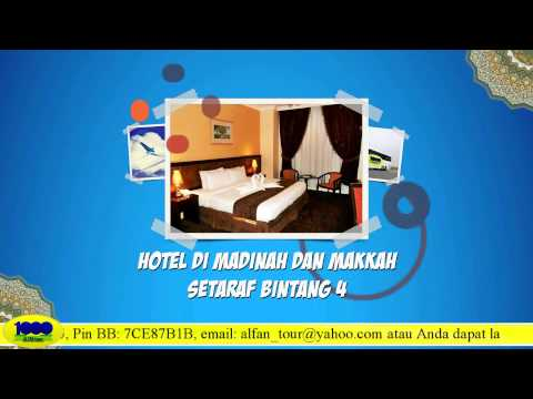 Youtube haji plus abu tour