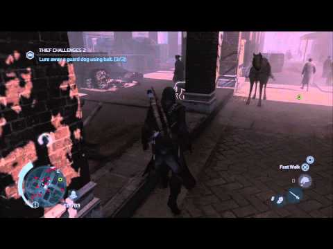 Assassin's Creed 3: Guard Dog Location - HTG
