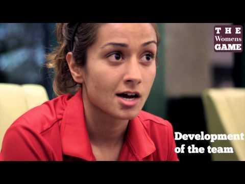 Stephanie Alnaber: Jordan captain