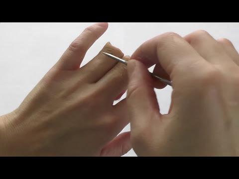 Настоящая ЖЕСТЬ! Рука с ОТОРВАННЫМИ пальцами как сделать