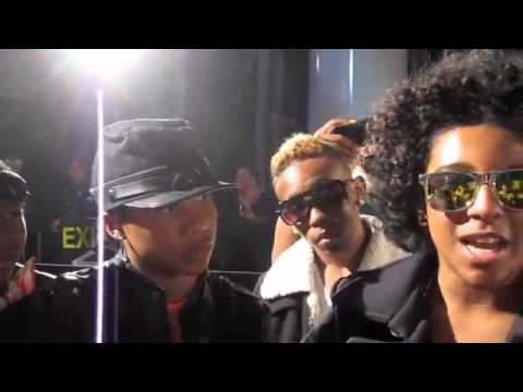 from Cohen is princeton from mindless behavior dating zendaya