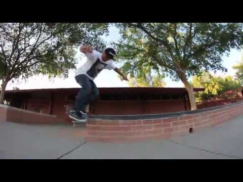 TDR Films Presents: Danny Barrera Mini Part
