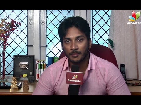 Gautham Was My Motivator For Yennai Arindhaal : Choreographer Satish Interview | Ajith, Trisha video