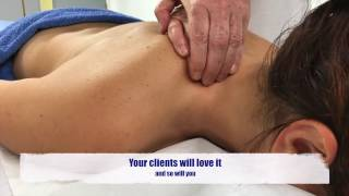 QM Deep Tissue Massage 1