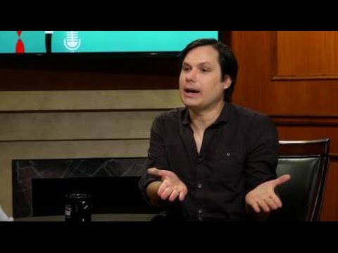 Michael Ian Black on