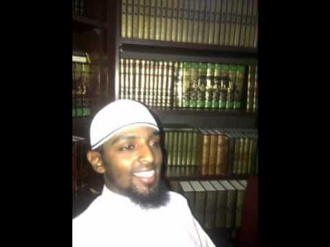 McDonald Generation Youth & Leadership in Islam Ustadh Ahmed Sadiq