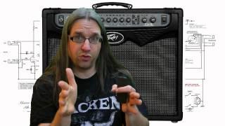 Kaufberatung Modeling Amps - Fender Mustang 3 - Line6 Spider IV - Peavey Vypyr 75 - Vox VT80+