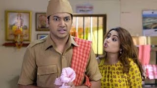 Bhojo Gobindo 9 January bangla serial...