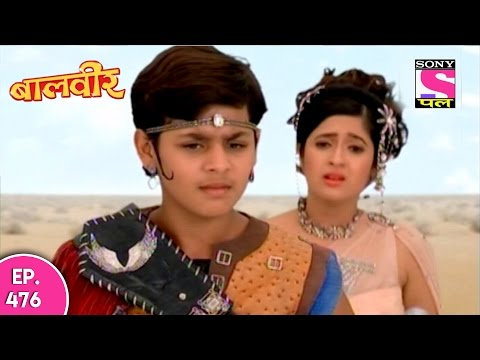 Baal Veer - बाल वीर - Episode 476 - 2nd January 2017 thumbnail