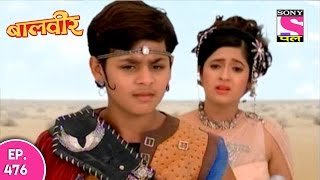 Baal Veer - बाल वीर - Episode 476 - 2nd January 2017