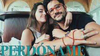 Download lagu Camilo y Evaluna - Perdóname (COVER)