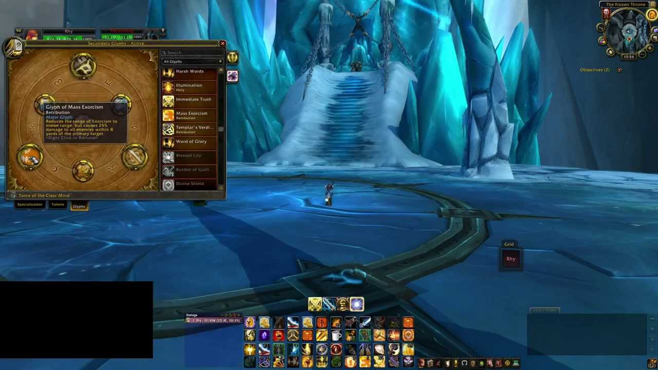 how to get to the lich king solo