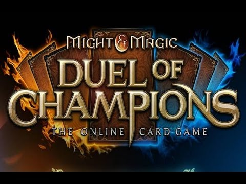 Might and Magic: Duel of Champions (TCG FREE) - O que é e como jogar!