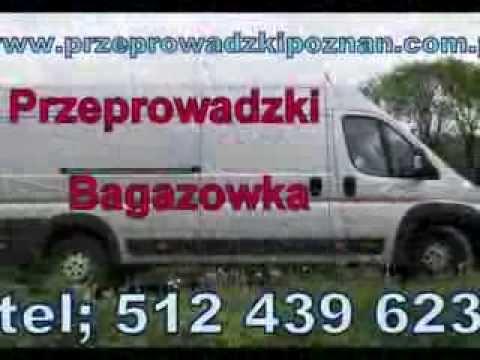 Bagazowka,przeprowadzki,transport,usługi Transportowe,przeprowadzki Poznań,poznan,taxi Bagazowe