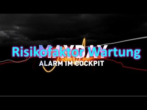 Mayday - Alarm im Cockpit (S06E02) Risikofaktor Wartung