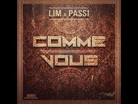 LIM feat. Passi - Comme vous