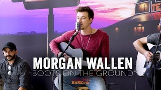 Download Lagu Boots on the Ground - Morgan Wallen (Acoustic) Gratis STAFABAND