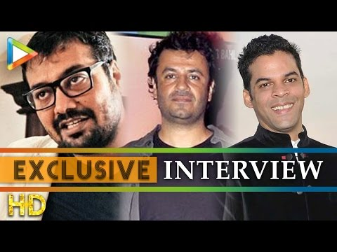Anurag Kashyap Blasts Media For Spreading Lies About His 'Rift' With Aamir Khan